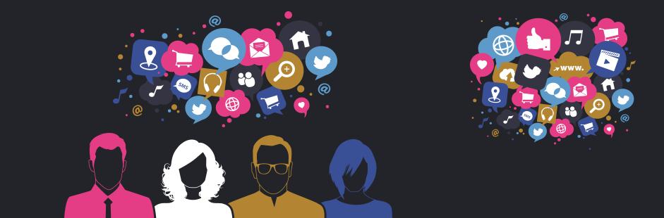 Social media C